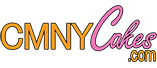CMNY Cakes